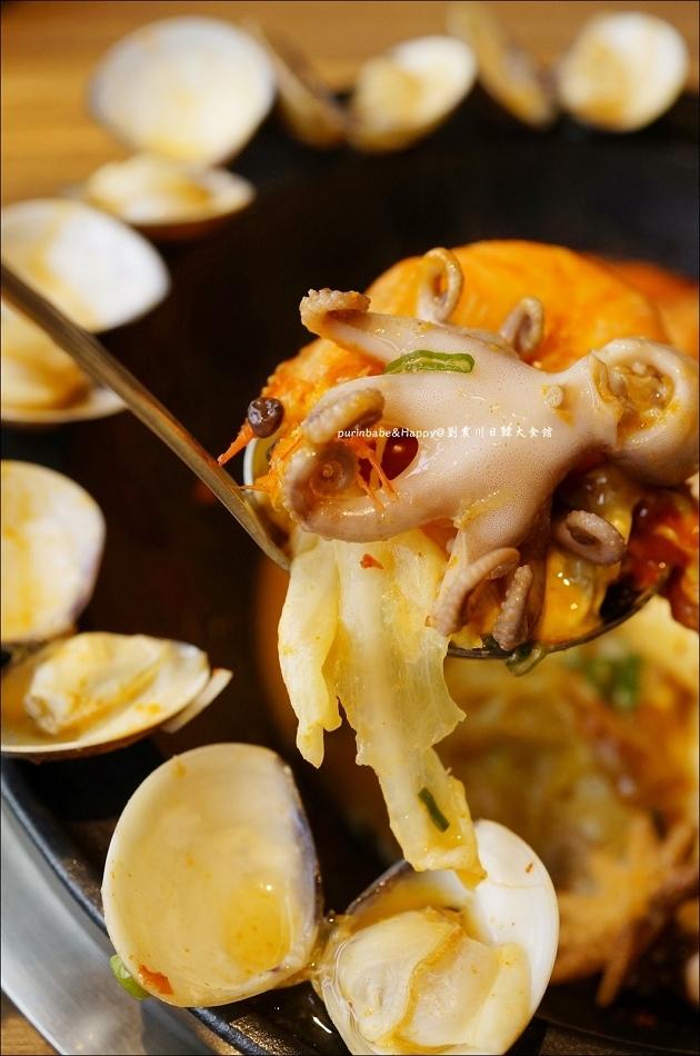 28起司海鮮鍋