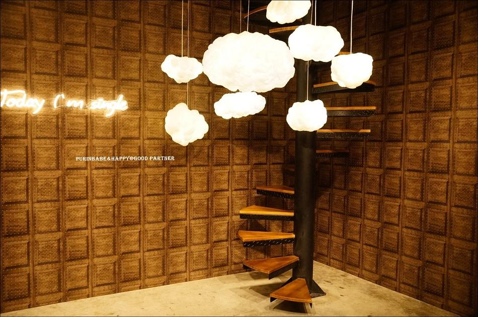 8雲朵階梯