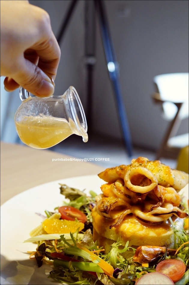 29柑橘沙拉醬