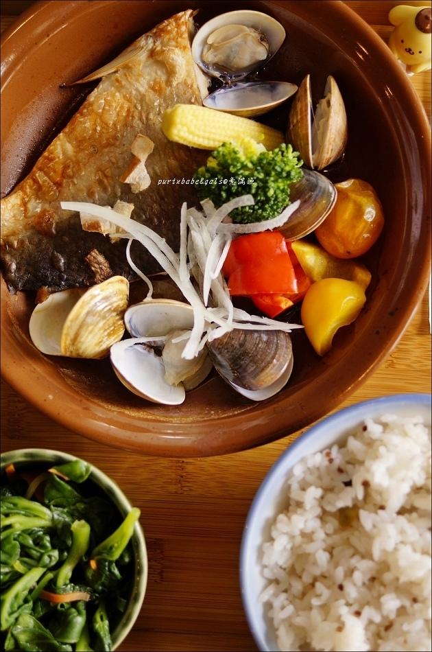 25檸檬鹽烤虱目魚