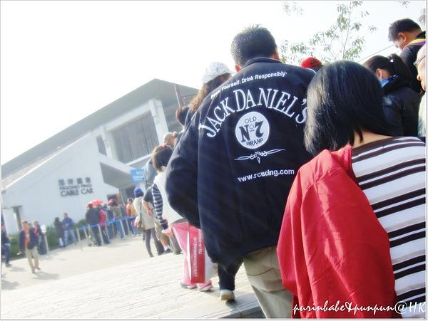 21下山人潮1.JPG
