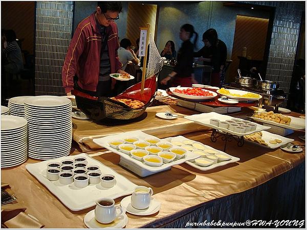 5冷盤餐台.JPG