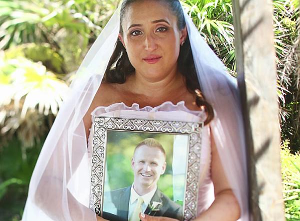 jennie婚紗照