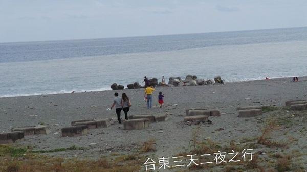 海濱公園:<台東三天二夜之旅>口袋名單中>遊記一~海濱公園