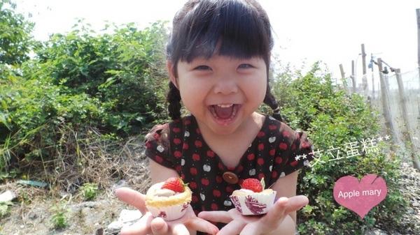 Elly Family艾立精緻蛋糕:<邀約試吃>嬌滴滴~~甜你口.溶你心的精巧且精緻【艾立蛋糕】