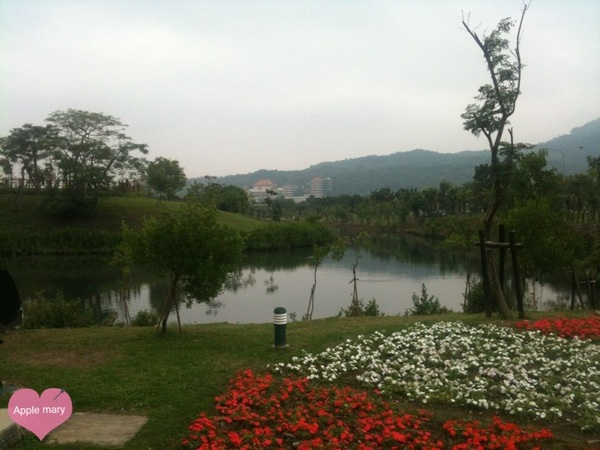 中都濕地公園:遠離都市塵囂.令人心曠神怡的好地方