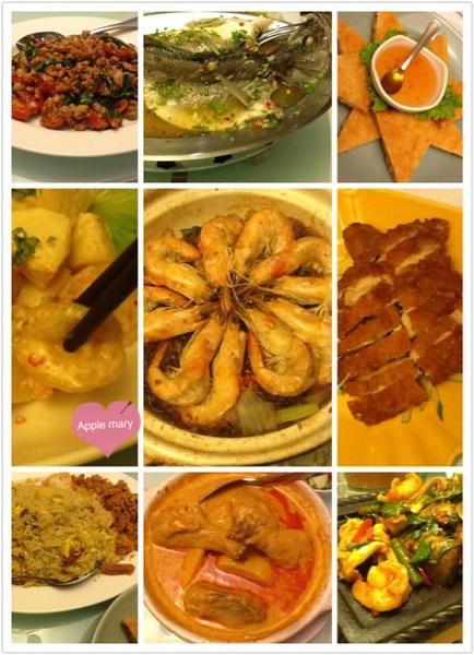 <高雄>瓦城泰式料理:大遠百~瓦城泰式料理