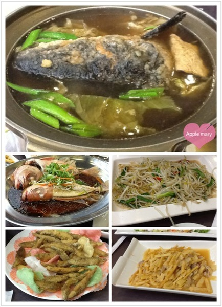 船老大海鮮漁村店:船老大海鮮餐廳~~船老大囍宴餐廳
