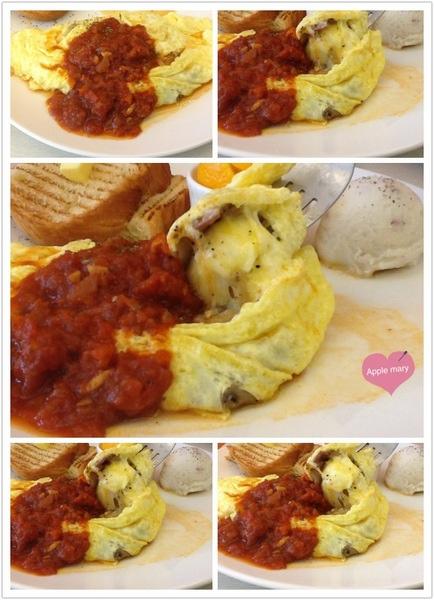 Comeal caf'e 格米兒:<口碑卷~高雄>格米兒咖啡Comeal caf'e~適合早餐及下午茶的餐點享受