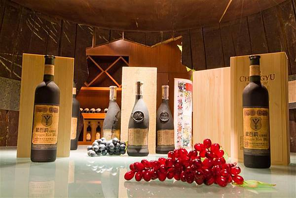 威海~葡萄酒3