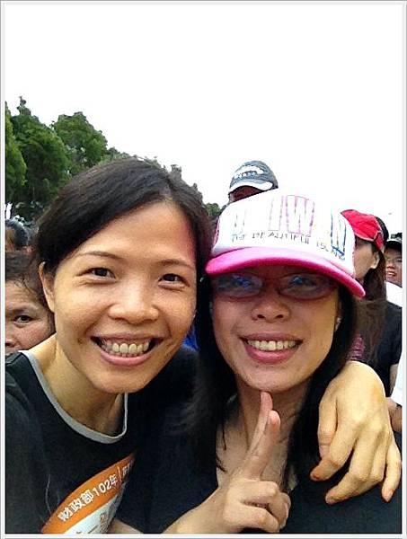 竹南統一發票盃3km-10