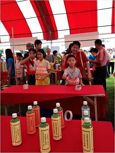 竹南統一發票盃3km-17
