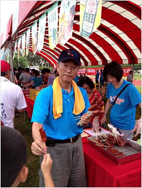 竹南統一發票盃3km-19