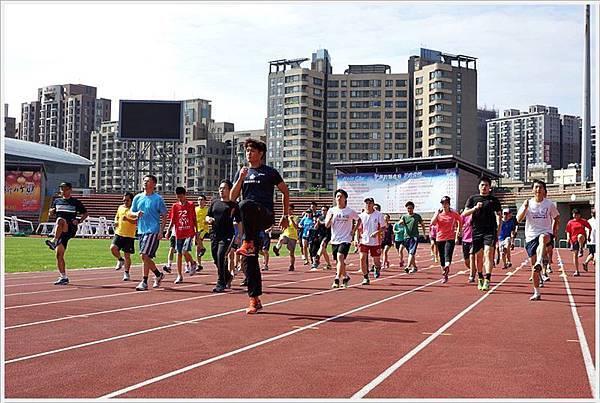 Mizino路跑教室整天課程-17