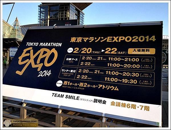 Tokyo Marathon 2014IMG_3482Mary.JPG