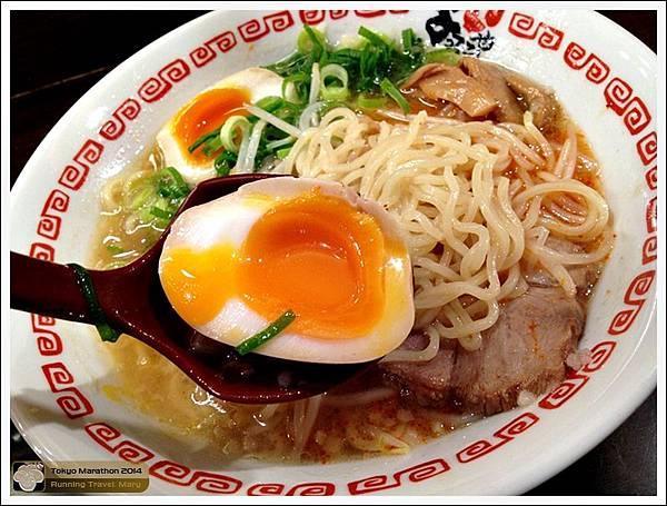 Tokyo Marathon 2014IMG_3565Mary.JPG