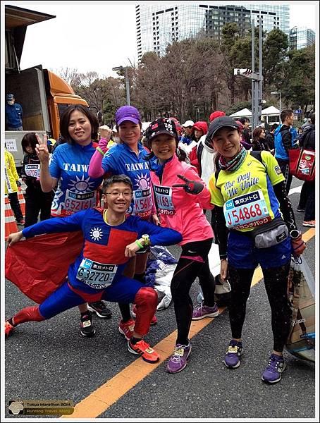 Tokyo Marathon 2014IMG_3676Mary.JPG