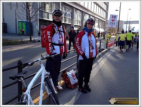 Tokyo Marathon 2014IMG_3797Mary.JPG