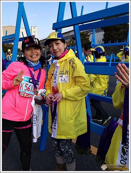 Tokyo Marathon 2014IMG_3816Mary.JPG