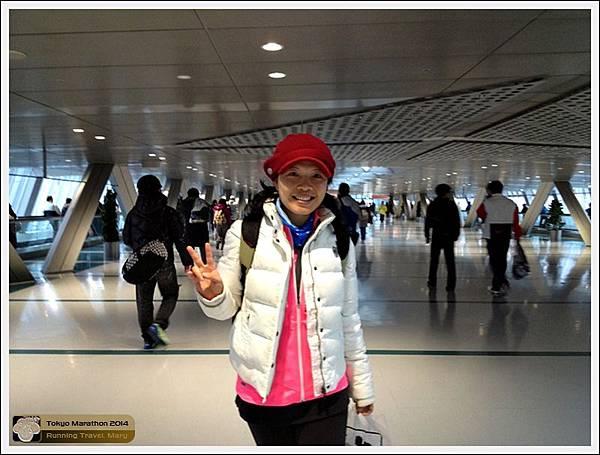 Tokyo Marathon 2014IMG_3838Mary.JPG