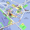 如心酒店map