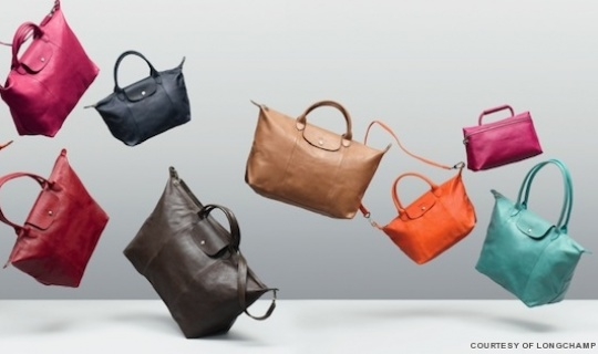Longchamp-Le-Pliage-Folding-Bag-in-Leather-1650