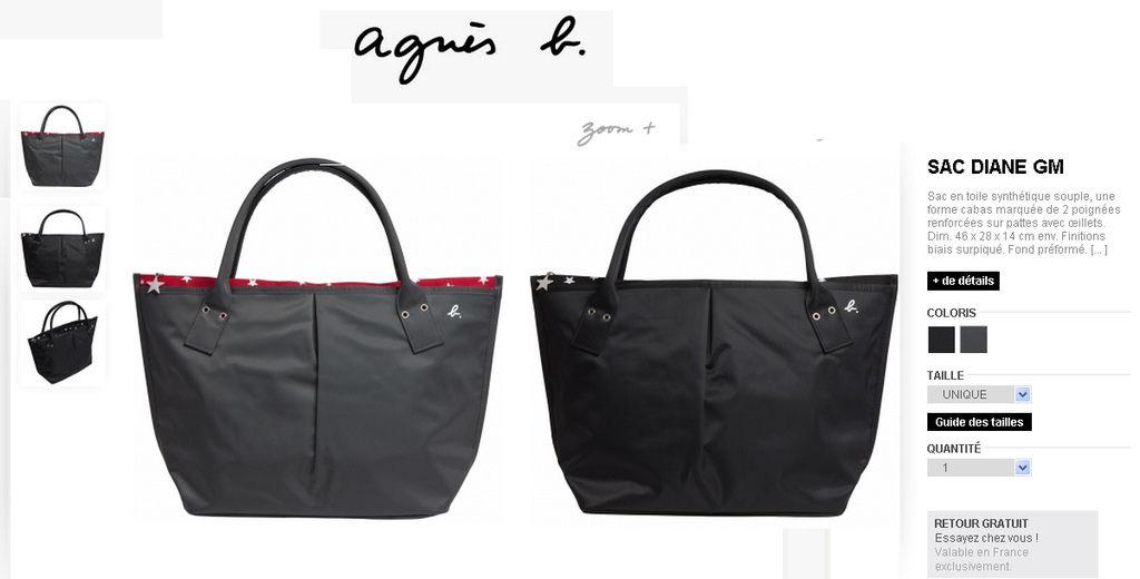 agnesb S