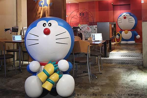 20150328doraemontokyoApartmentCafe01
