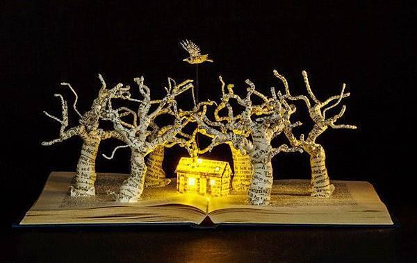 20150420BookSculpture03