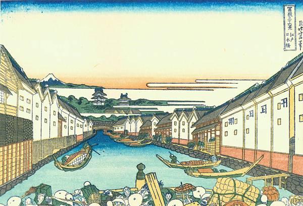 2016071821江戶日本橋