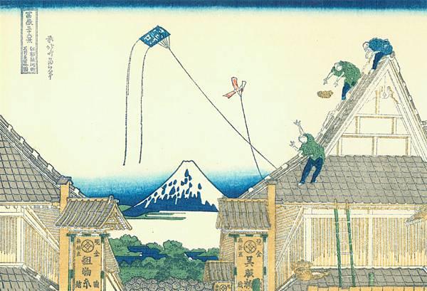 2016071811江都駿河町三井見世略圖