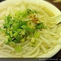 20140426 大安路-通化街米粉湯