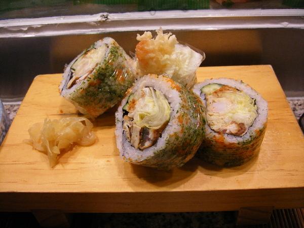 花壽司-料多實在