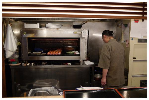 鳥つね自然洞:【東京生日幸福行】秋葉原美食.末廣町站.這麼美味的特上親子丼不吃對嗎!♥鳥つね自然洞♥
