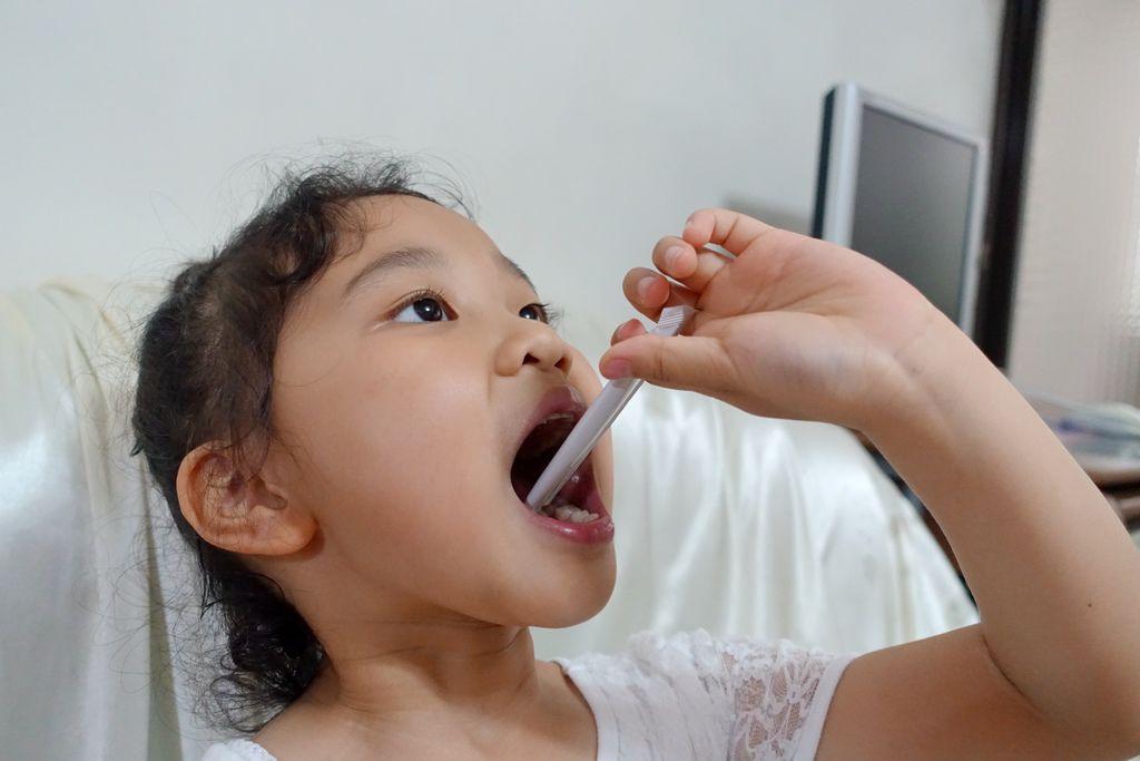 兒童益生菌 -21