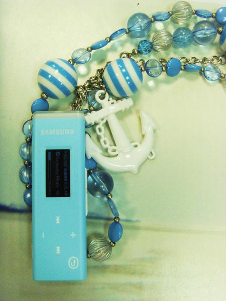 粉藍u3 超清新
