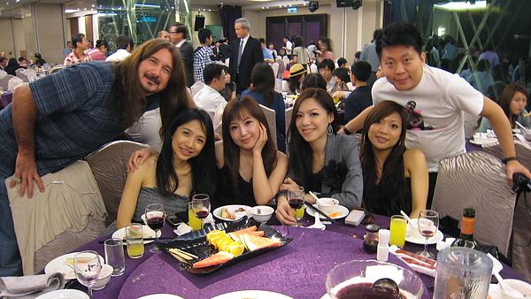girls in miyuki's wedding