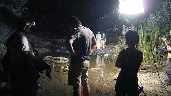 屏東涼山夜景拍攝
