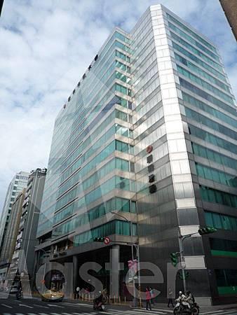 揚昇商業大樓
