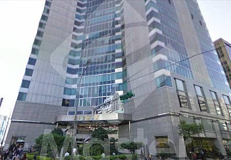 揚昇金融大樓