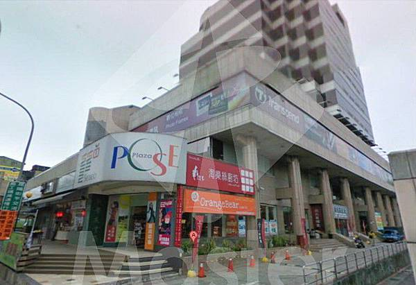 台北新資訊大樓