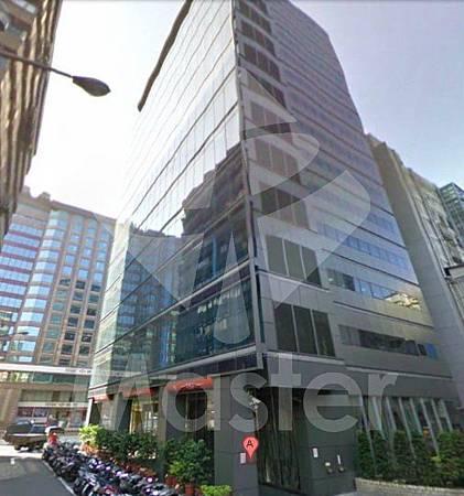 華爾街之心商業大樓