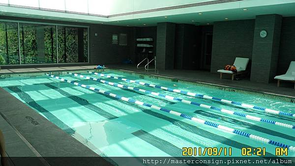 美西豪宅第一高樓_SFO千禧_公設_生理食鹽水泳池03.JPG