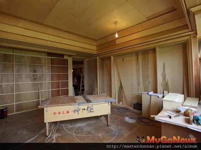 房屋經適當整修可提升房屋價值