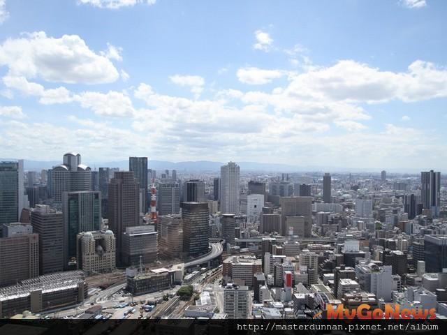 台灣投資首選前三名:東京、神奈川、大阪