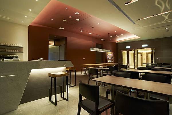 商務中心Lounge