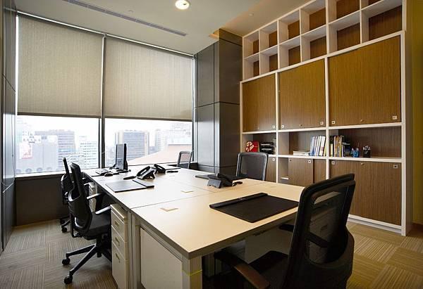 商務中心辦公室