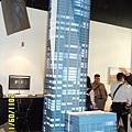 美西豪宅第一高樓_SFO千禧_現場模型01.JPG