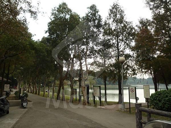 濱湖皇家 周邊
