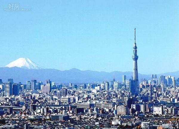 在臺灣人海外置產的觀念中,日本是投資接受度較高的國家之一